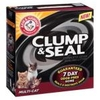 $3 Off Arm & Hammer Clump and Seal Cat Litter Coupon
