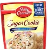 Betty Crocker: FREE Sugar Cookie Mix (Check Emails)
