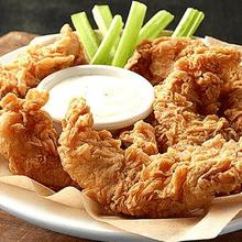 Cheddar S Scratch Kitchen Chicken Tenders