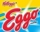 $2 Off (1) Kellogg's Eggo's & Breyer's Ice Cream Coupon