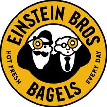 Einstein Bros Bagels: Buy 1 Get 1 FREE Pumpkin Bagel & Shmear