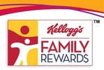 Kellogg's Family Rewards: FREE 200 Points
