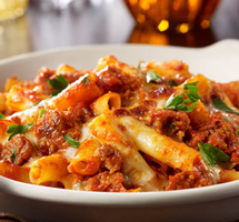 Maggiano's: Order 1 Classic Pasta Dish, Take 1 Home for FREE