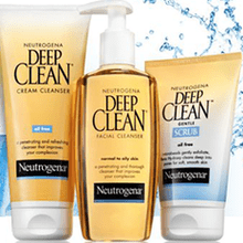 Buy 2 Get 1 FREE Neutrogena Acne & Cleansing Coupon