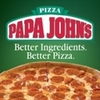 Papa John's Members: FREE Large 3-Topping Pizza (18 Points)