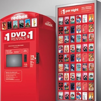 FREE Redbox DVD Rental (Today Only)