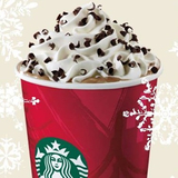 Starbucks: Half Price Peppermint Mocha Drinks (12/20 - After 12PM)
