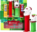 Target.com: PEZ Holiday Gift Card + FREE Shipping