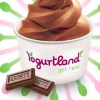 Yogurtland: FREE Frozen Yogurt & Toppings (February 2)