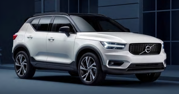 volvo cars ''safety sunday'' sweepstakes (25 winners)